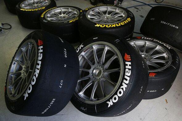 Der Prime Reifen ist im Gegensatz zum Option Reifen viel zu schwach.