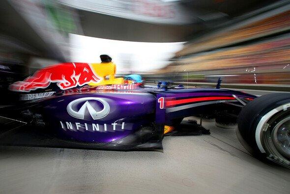 Vettel bekommt eine neue Suzie