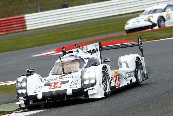 Porsche startete gut in die Saison