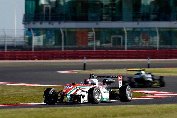 Foto: FIA F3