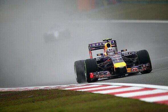 Daniel Ricciardo ist erster Mercedes-Jäger