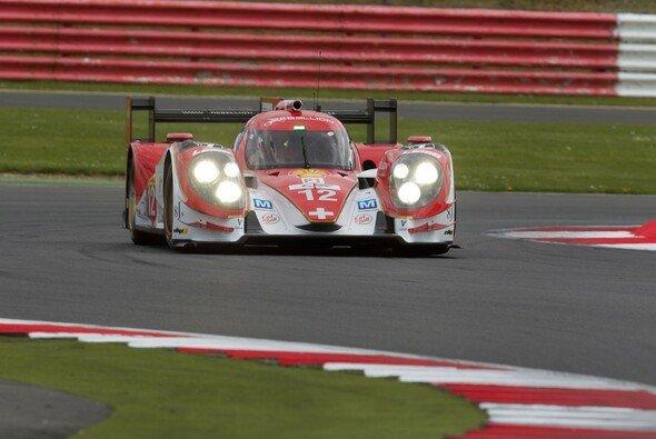 Rebellion Racing schloss das Lola-Kapitel ordentlich - Foto: FIA WEC