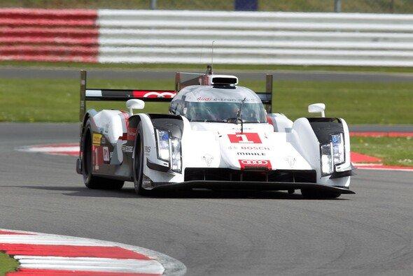 Viel Pech für Audi beim Saisonauftakt - Foto: FIA WEC