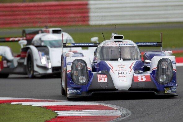 Das Warten hat ein Ende - die neue Saison startet! - Foto: FIA WEC