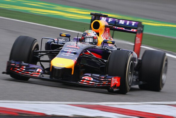Red Bull fehlt es momentan an Speed
