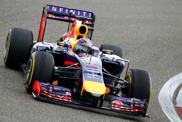 Sebastian Vettel holte in Barcelona noch nie die Pole