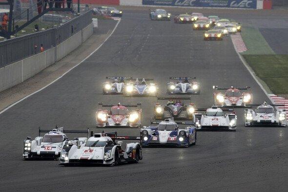 FIA und ACO garantieren die Fortführung der World Endurance Championship