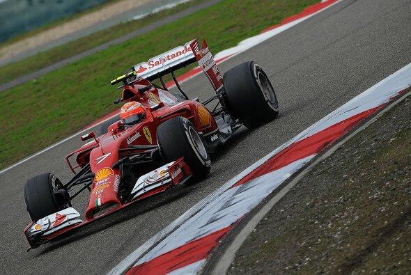 Ferraris wahre Performance wird sich erst noch zeigen, meint James Allison