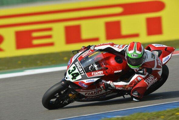Davide Giugliano erwartet zwei schwierige Rennen