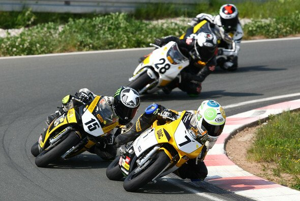 Foto: ADAC Mini Bike Cup