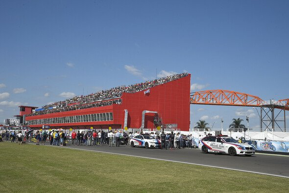 Das Autodromo Termas de Rio Hondo beheimatete bereits die MotoGP
