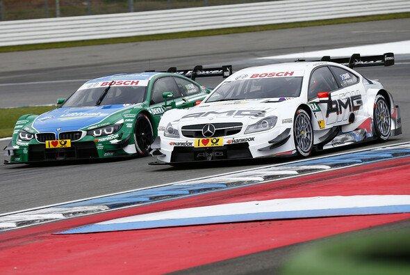 Audi, BMW oder doch Mercedes - wer macht das Rennen?