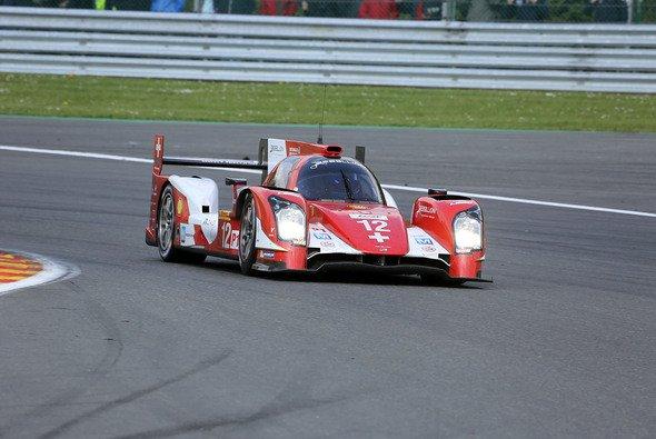 Performanceboost: Die LMP1-L wird vom ACO schneller gemacht - Foto: Speedpictures
