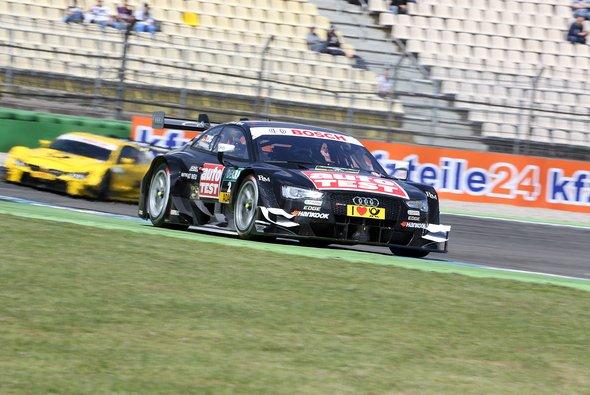 Timo Scheider anaylsiert das neue Reglement der DTM