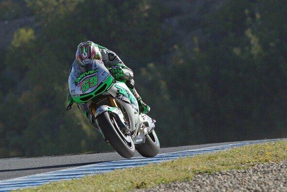 Nicky Hayden hofft, dass sein Handgelenk in Le Mans keine Schwierigkeiten mehr macht