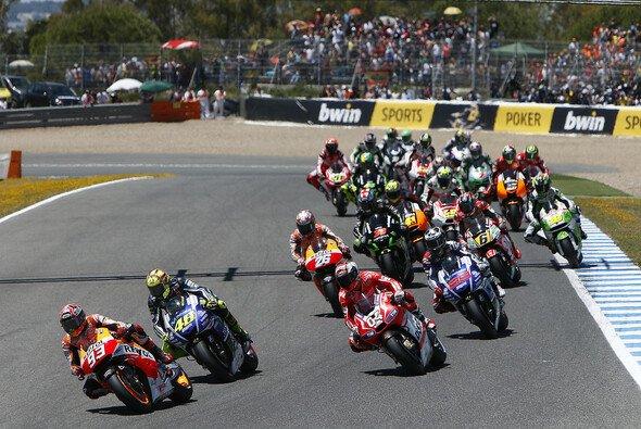 Kämpfen die MotoGP-Piloten schon bald in Wales um WM-Zähler?