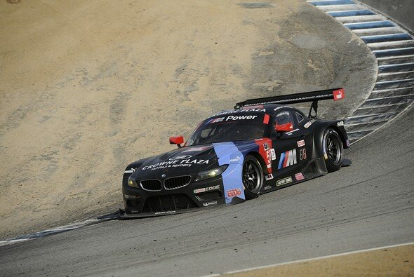 BMW befindet sich weiterhin in der Erfolgsspur