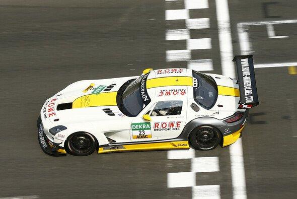 ROWE RACING startet in Zandvoort in den zweiten Saisonlauf der ADAC GT Masters