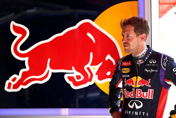 Vettel hat sich im Laufe der Zeit verändert