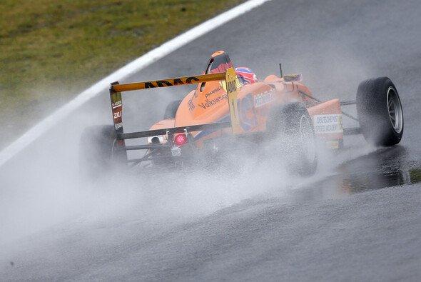 Maxi Günther dominiert das Qualifying in Zandvoort