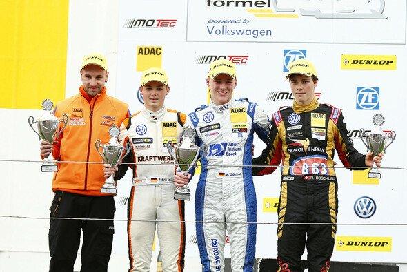 Maximilian Günther gewinnt zweites Rennen in den Niederlanden