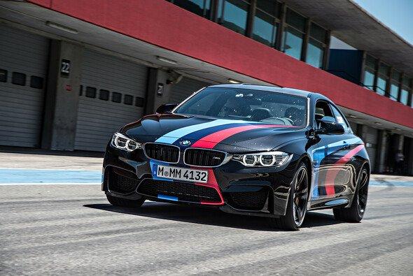 Bruno Spengler im BMW M4