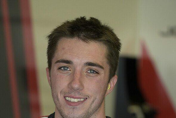 Josh Herrin will in Le Mans wieder fahren