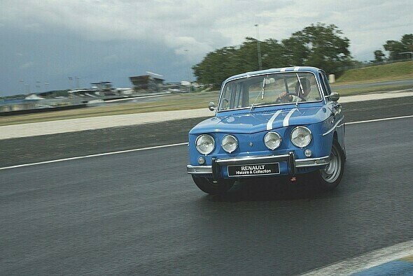 Ein halbes Jahrhundert ist seit dem Debüt des Renault 8 Gordini vergangen