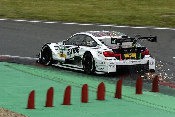 Marco Wittmann erbte die Pole Position von Miguel Molina