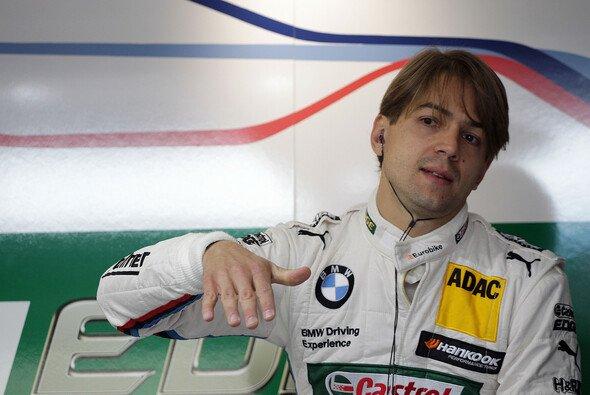 Augusto Farfus plaudert in seiner Kolumne aus dem Nähkästchen - Foto: BMW AG
