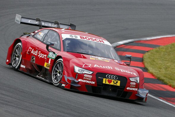 Molina: Rote Laterne statt Pole Position - Foto: DTM