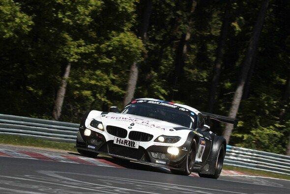 Das BMW Sports Trophy Team Schubert fühlt sich trotz des Pechs bereit für den Klassiker