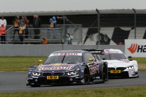 Antonio Felix da Costa stand schon auf dem Sprung in die Formel 1 - Foto: BMW AG
