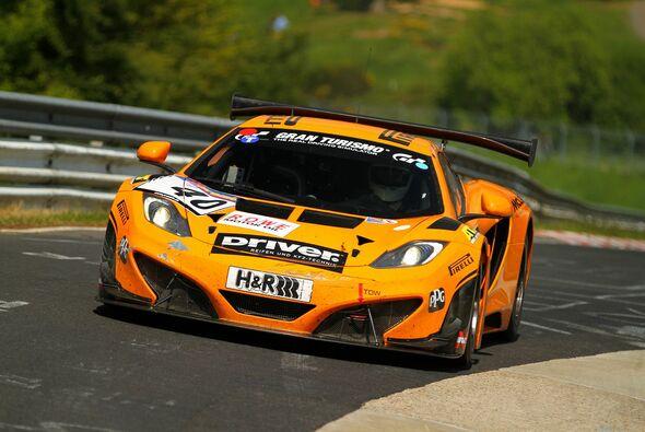 Dörr Motorsport ist bereit für die Grüne Hölle - Foto: Patrick Funk