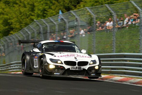 Claudia Hürtgen startet bei den 24h am Nürburgring für BMW-Team Schubert - Foto: Patrick Funk