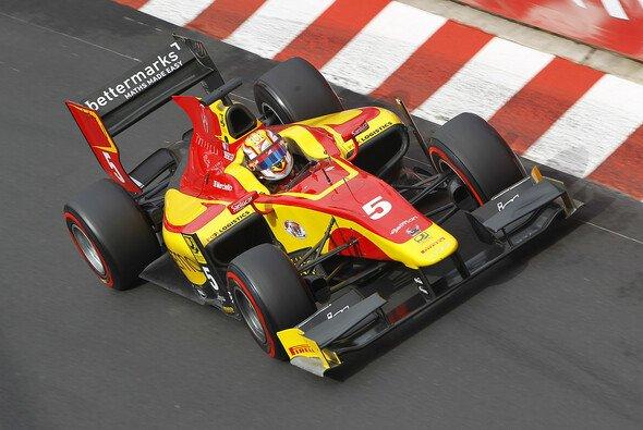 Raffaele Marciello startet dieses Jahr für Racing Engineering