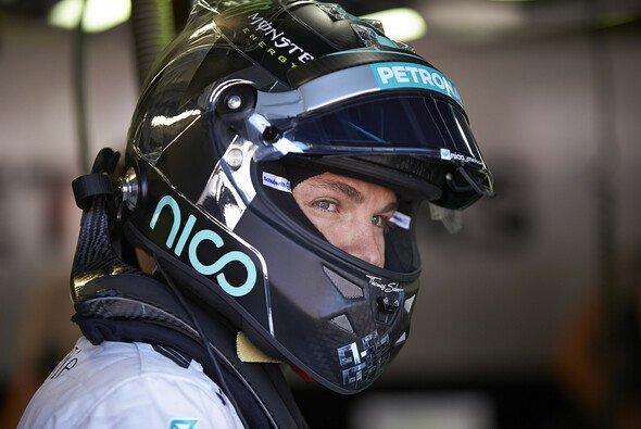Nico Rosberg kam ohne Strafe davon