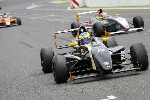 Erster Sieg für Dennis Marschall im ADAC Formel Masters