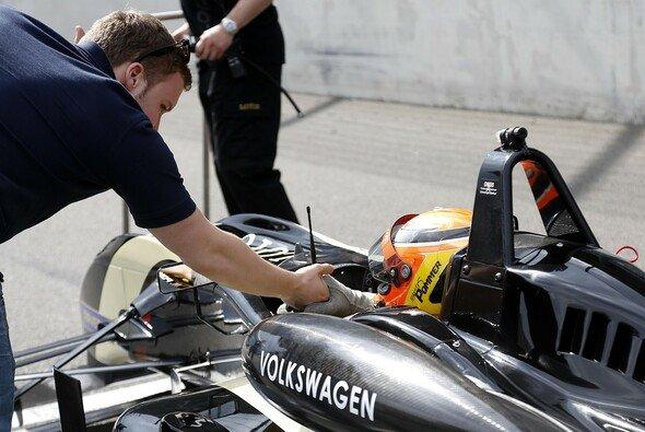 Für Pommer & seine Formel-3-Cup-Kollegen geht es nach Spielberg