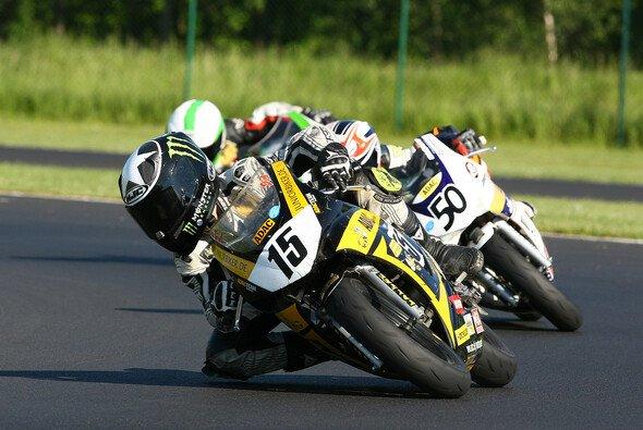 Dirk Geiger legte mit einem zweiten Platz und einem Sieg vor - Foto: ADAC/Nico Schneider