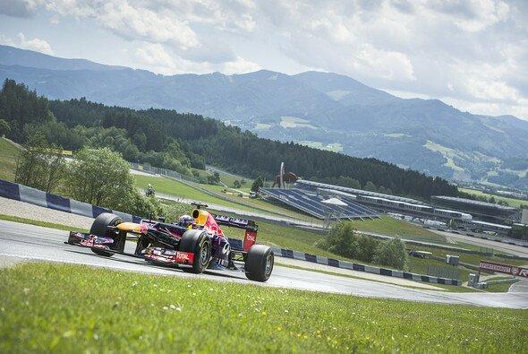 Nicht alle freuen sich über die Rückkehr der Formel 1 nach Spielberg
