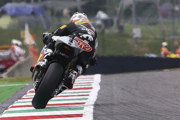 Esteve Rabat startet beim Großen Preis von Italien von der Pole-Position