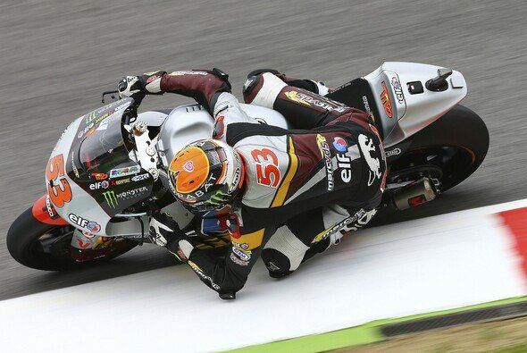 Foto: Marc VDS Racing Team