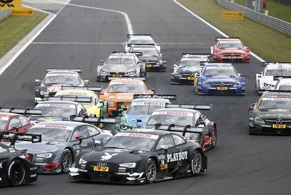 Das sagen die DTM-Fahrer nach dem 3. Saisonrennen in Ungarn