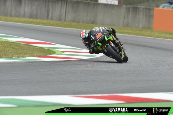 Foto: Tech 3 Yamaha