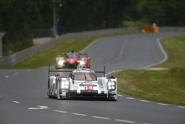 Selten war eine Rückkehr so schwer wie die von Porsche nach Le Mans