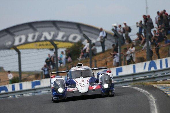 Es muss endlich klappen: Toyota hat die größte Chance auf den Le-Mans-Sieg seit 1999