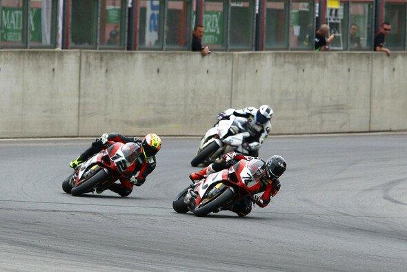 Markus Reiterberger jagt 2014 die Ducati-Piloten
