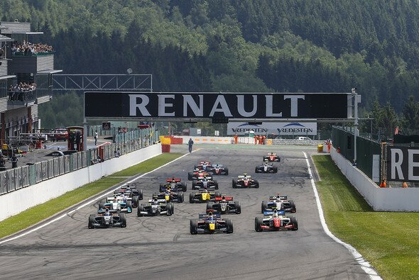 Im nächsten Jahr sollen wieder mehr Autos am Start sein - Foto: WS by Renault