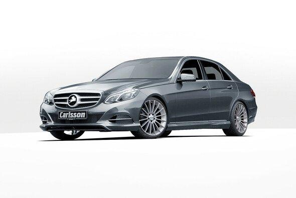 �Leistungskit CK50 für den E500 � 523 PS und 700 Nm